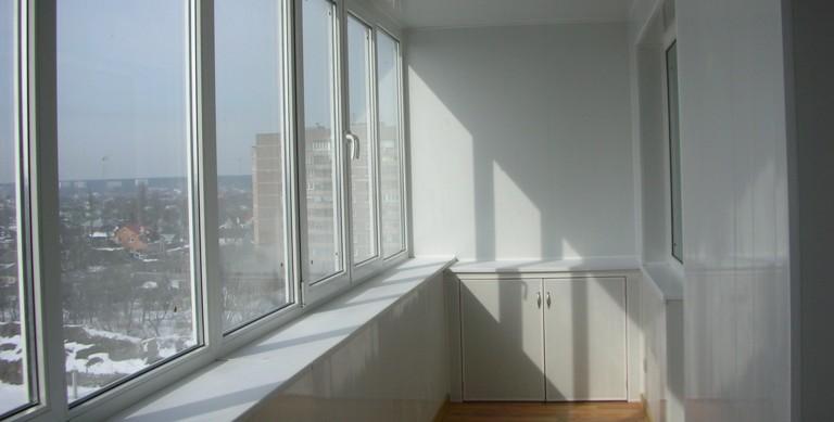 """Ремонт балконов и лоджий под ключ - москва, """"ремонт-бюро""""."""